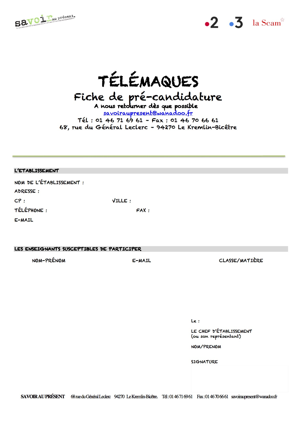 Fiche candidature IDF18-19 REMPLISSABLE