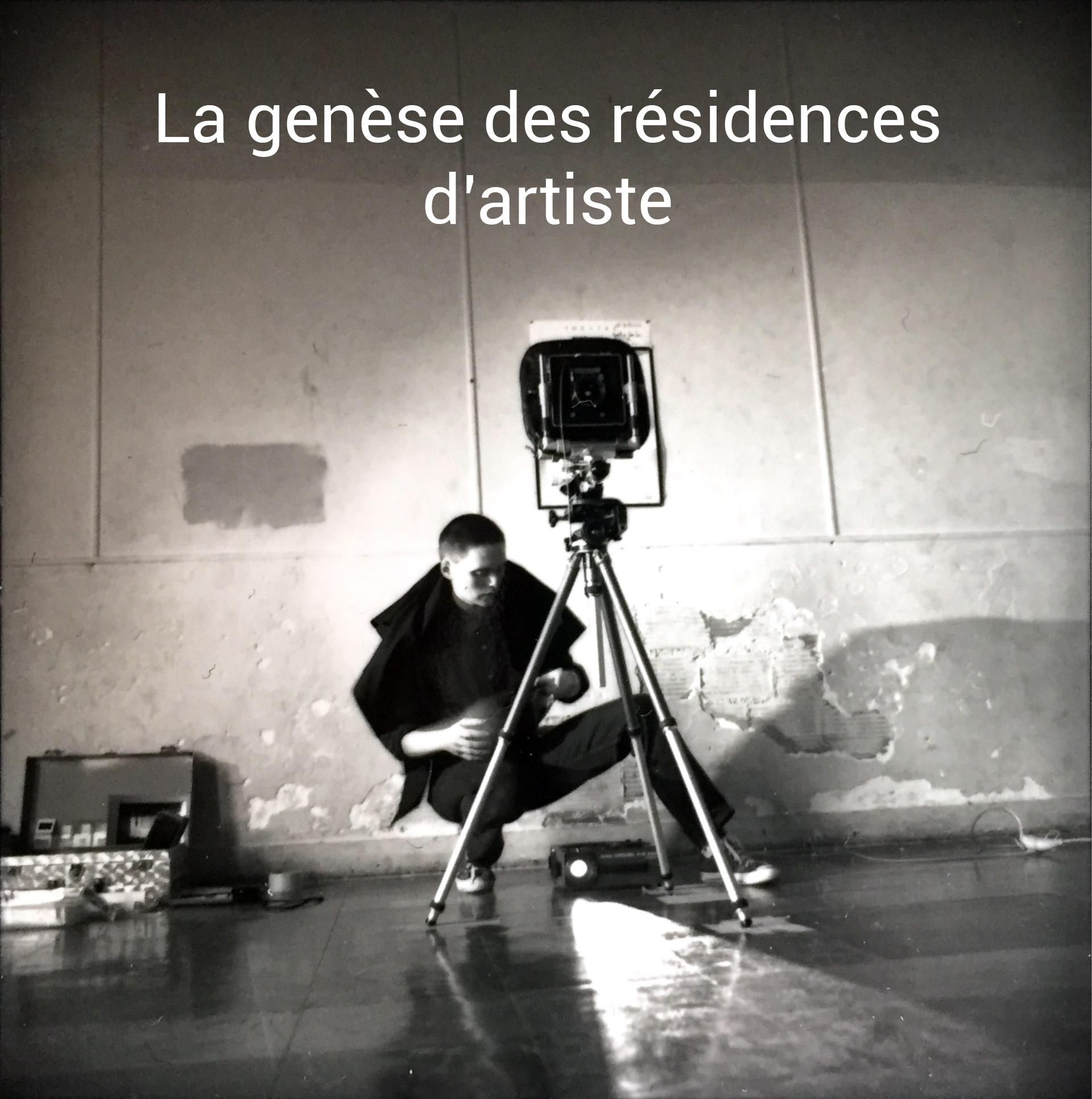 savoir-au-present-residences-artiste-genese