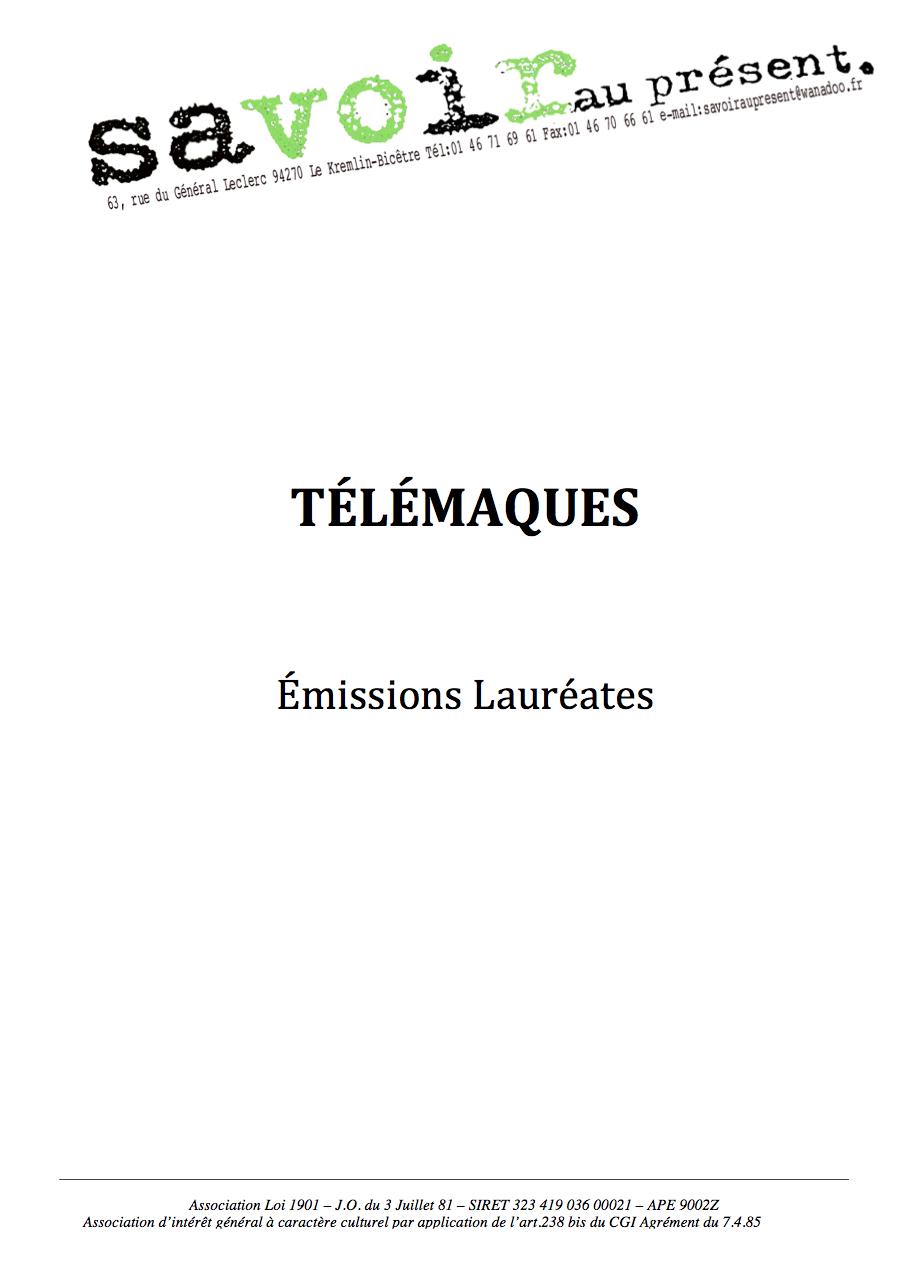 savoir-au-present-telemaques-emissions-laureates